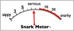 Snark MeterrealMID.003